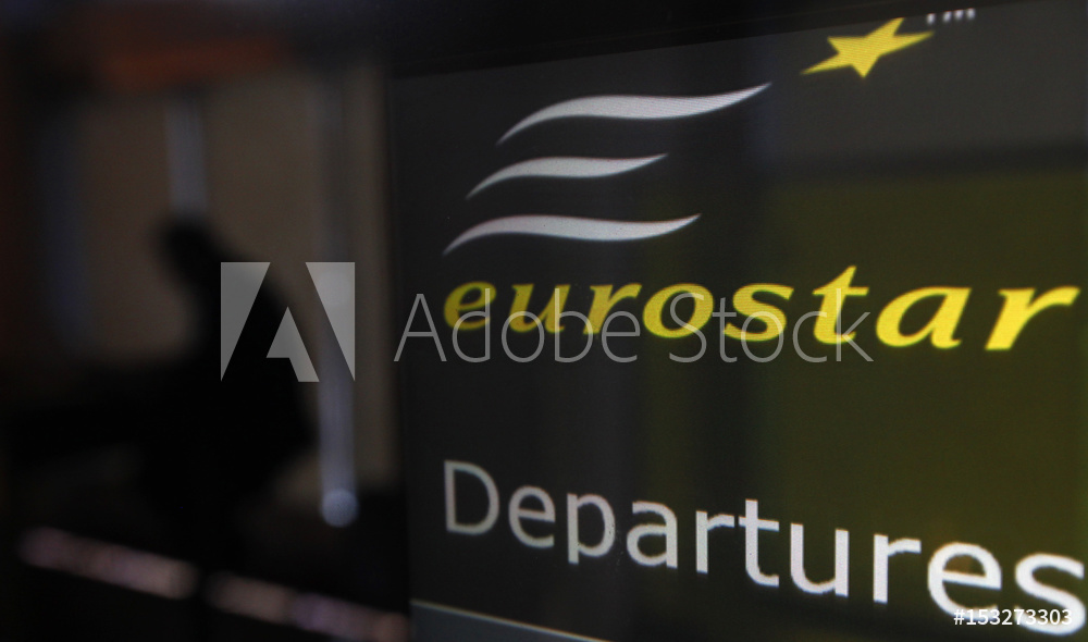 Eurostar hosts first on-board startup masterclass