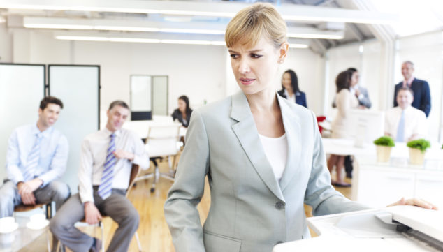 How to prevent sexual harassment and encourage employees to raise concerns