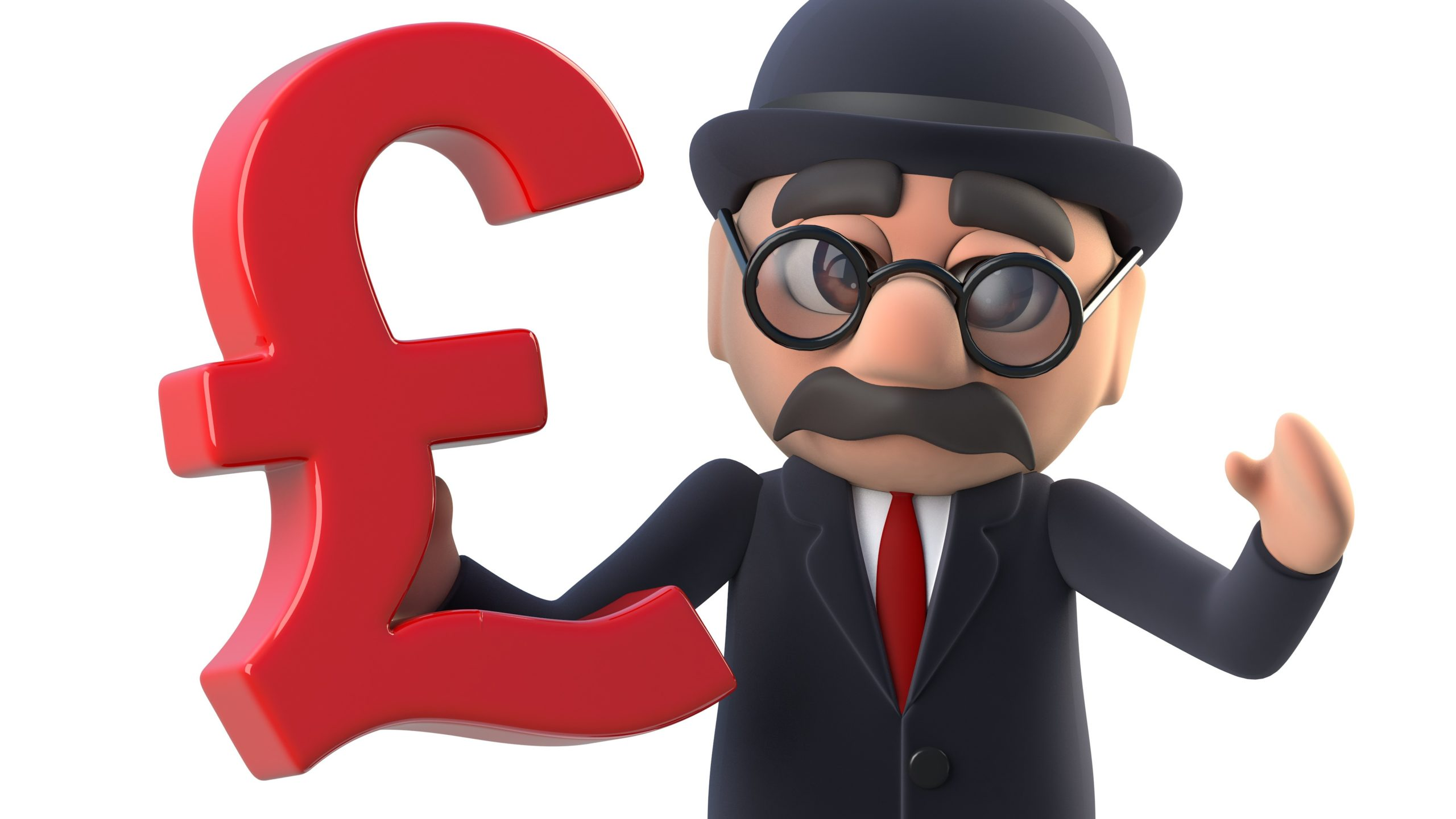 Just when you thought it couldn't get worse, business rates return in April