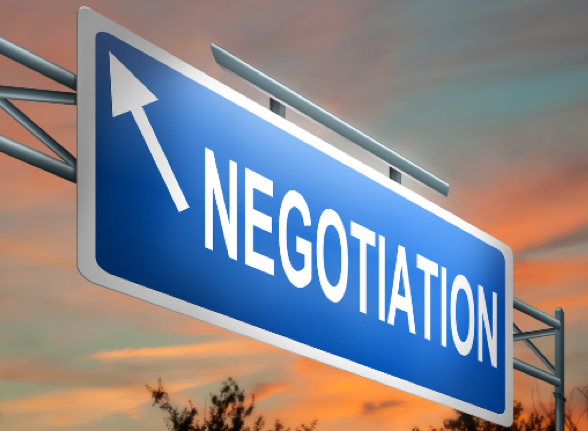 Why negotiation is an important skill to learn - top 11 tips