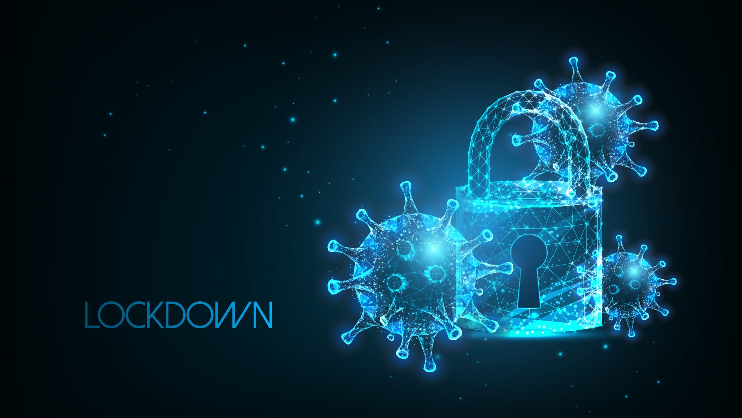Which small businesses can stay open in Tier 4 lockdown?