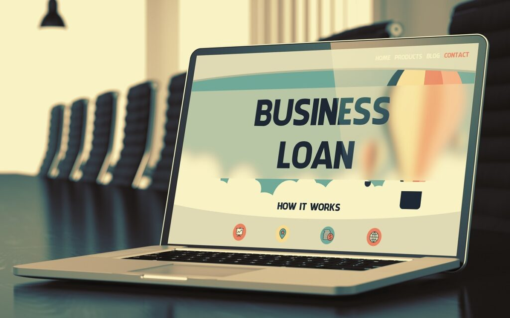 A guide to getting a small business loan