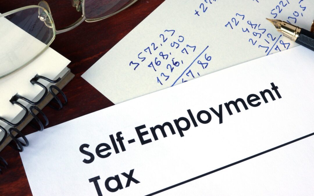 5 most common tax mistakes when you're self-employed
