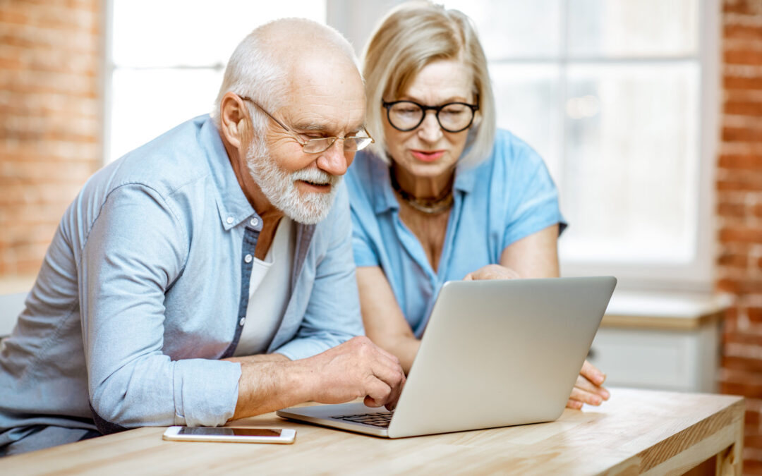 5 ways to make your website more friendly for older customers