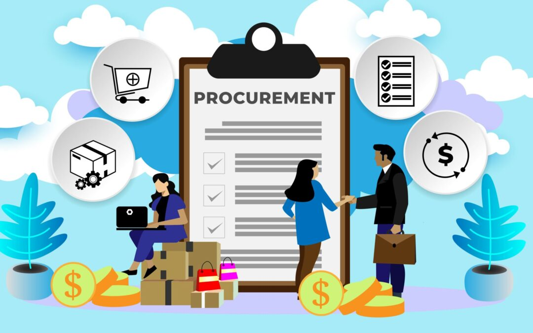 How to apply for public sector tendering as a small business