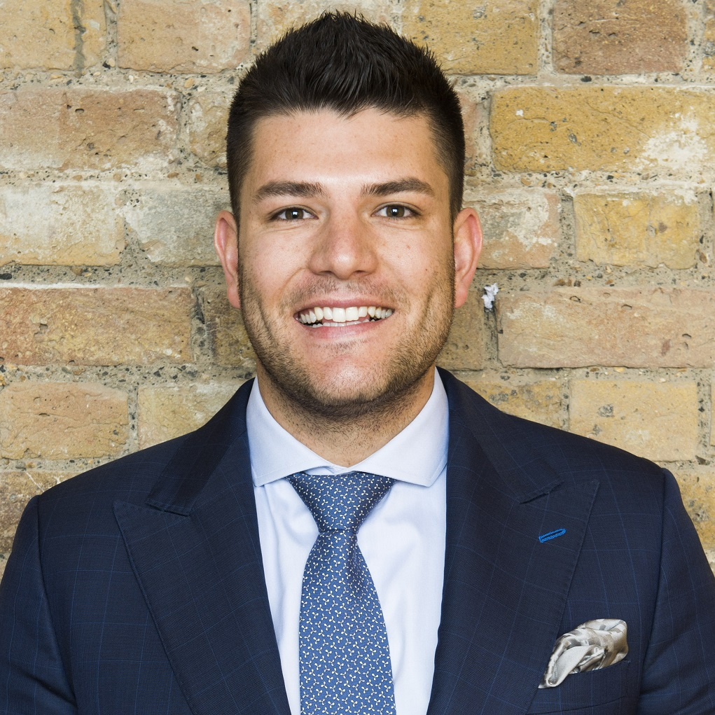 Mark Wright: 'You say crazy stuff to be entertaining on The Apprentice'