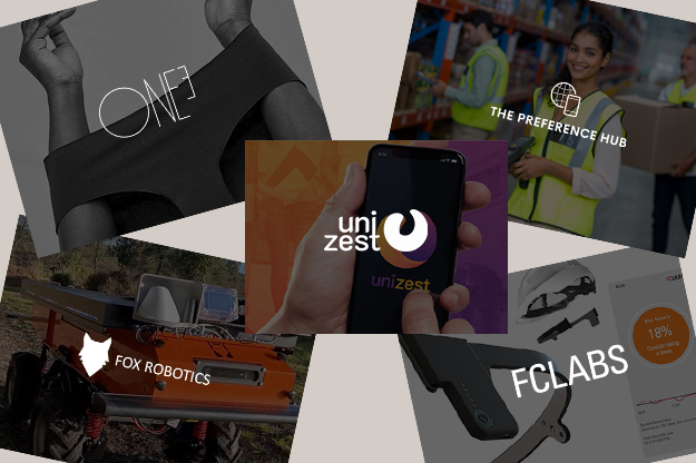 The Start-Up Series competition –– over £1 million invested in the latest winners