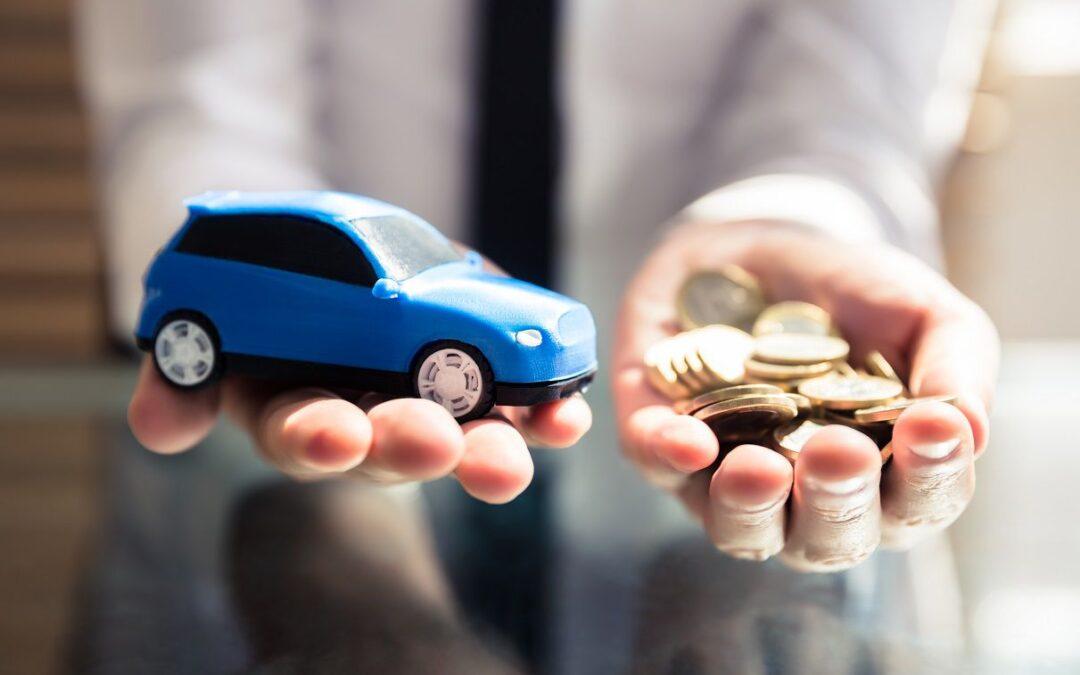 Tax savings when purchasing company cars